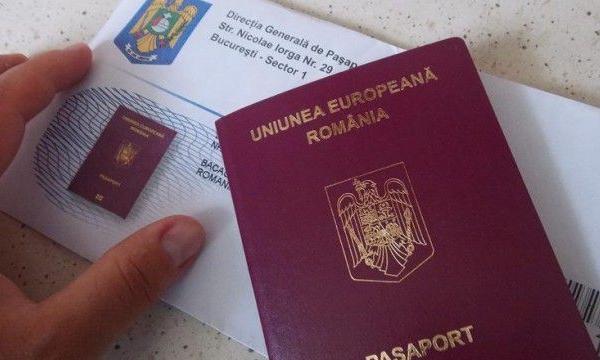 De la 1 februarie, românii nu vor mai plăti pentru eliberarea paşaportului