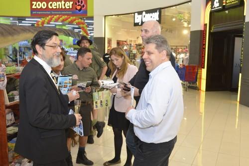 ExpoVacanţa se deschide anul acesta în prezenţa a doi ambasadori
