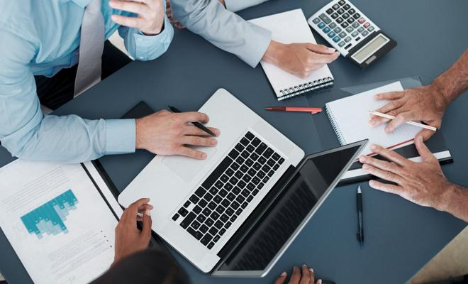 La Bruxelles au fost semnate acordurile pentru IMM-uri. Sunt fonduri de 246 de milioane de euro
