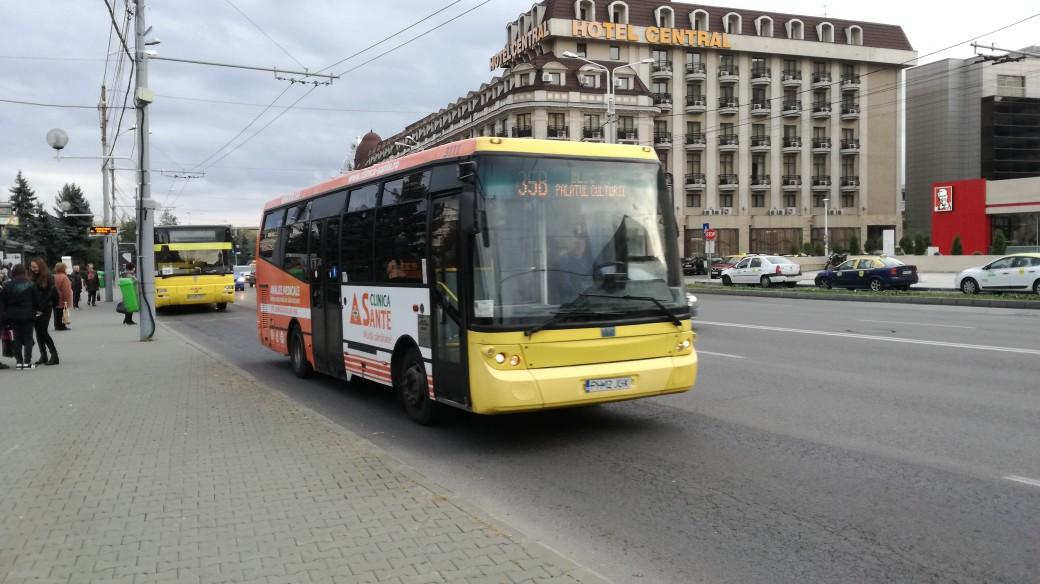 Programul de sărbători al TCE Ploieşti
