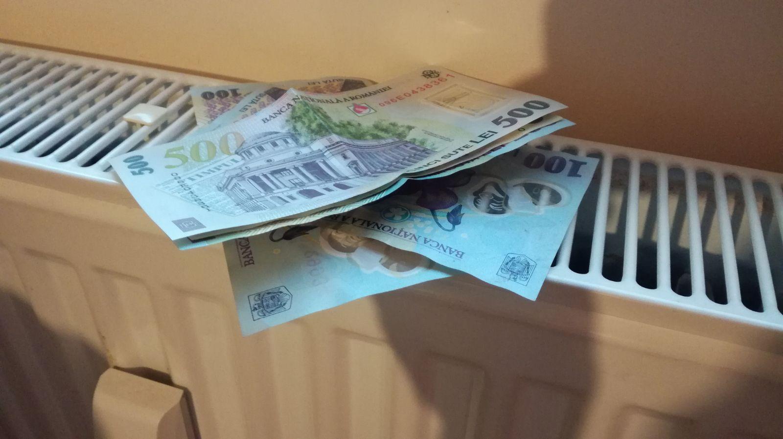 A crescut plafonul maxim al veniturilor pentru acordarea ajutorului de încălzire!