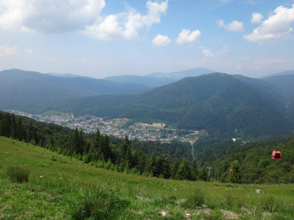APDT Prahova: Şi în vara aceasta, Valea Prahovei a fost printre destinaţiile preferate ale turiştilor români
