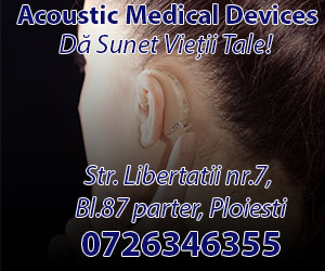 Acoustic Medical Devices