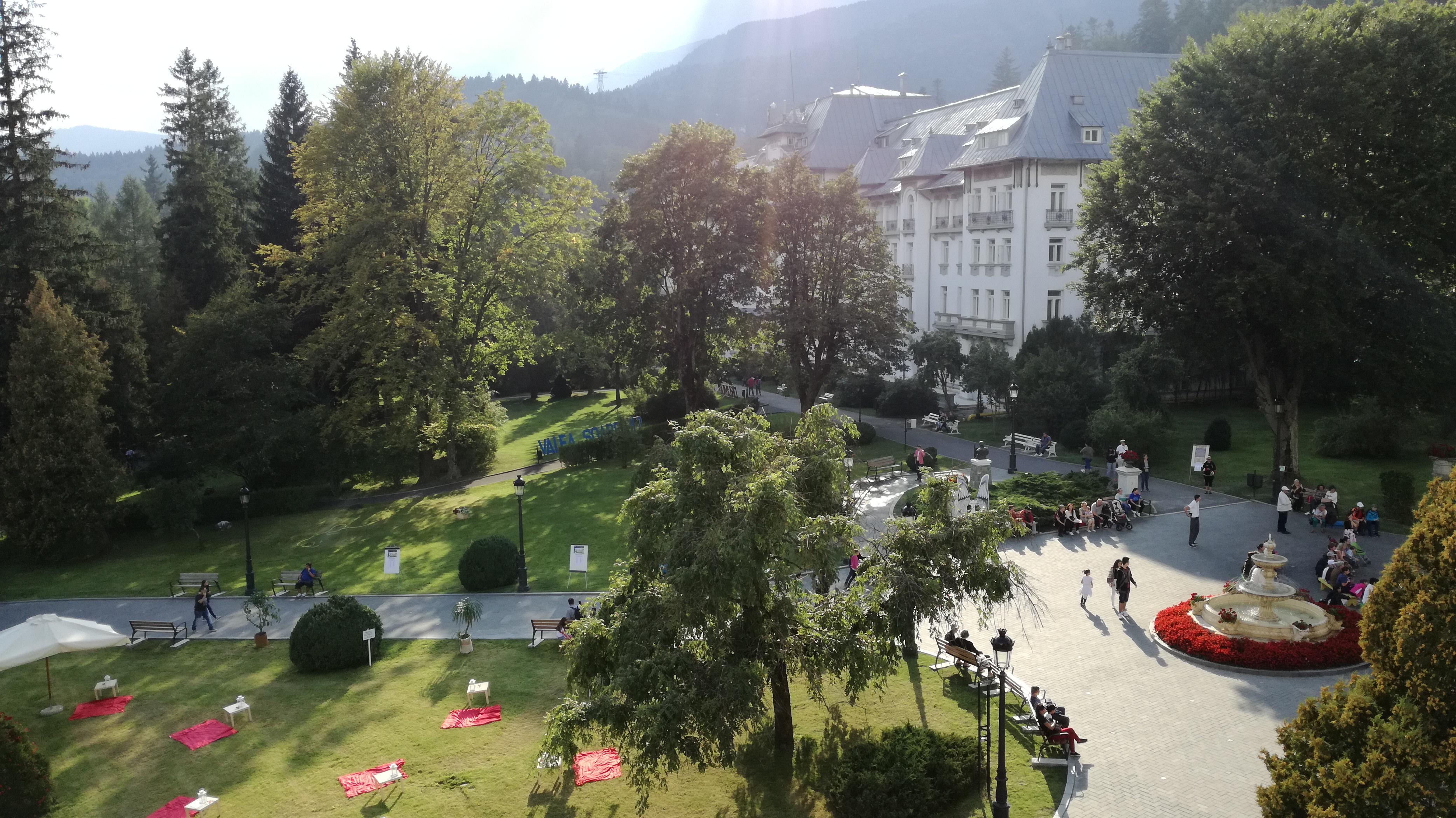Paşte pe Valea Prahovei. 2.130 de lei de persoană, pachet turistic pentru trei nopţi în hotel de 4 stele