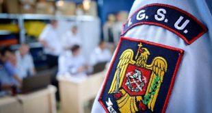 19 posturi de conducere scoase la concurs la ISU Prahova