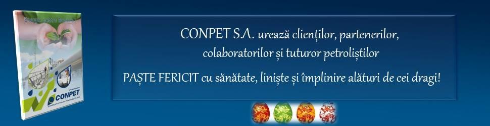 Conpet S.A.