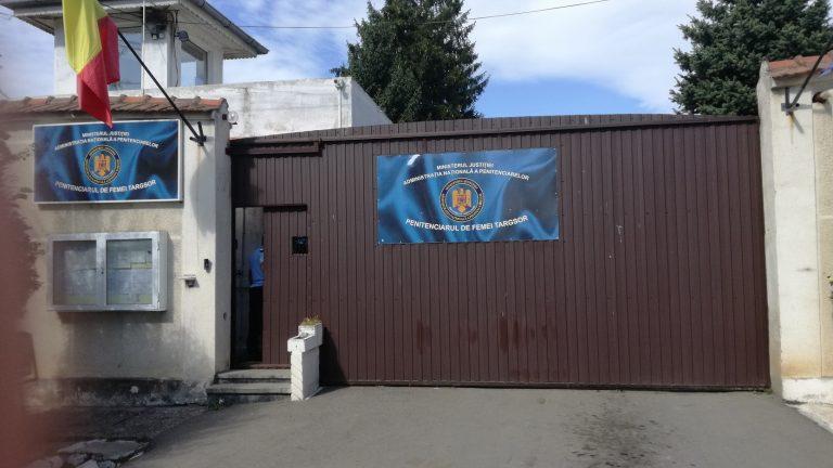 Penitenciarul de Femei Târgşor face angajări din sursă externă. Află ce posturi vacante sunt!