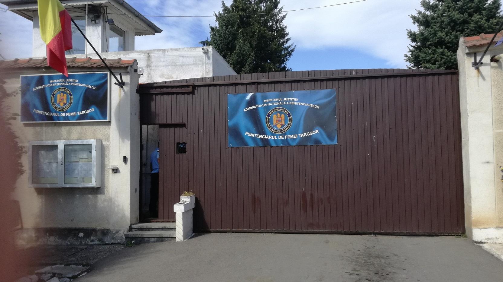 Penitenciarul de femei Târgşorul Nou face angajări din sursă externă. Sunt 28 de posturi vacante