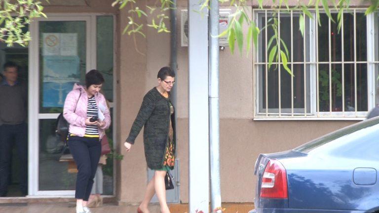 VIDEO-AFLĂ ce a povestit avocatul unui martor care ar fi fost sechestrat la DNA Ploieşti! Adina Florea a venit în control!