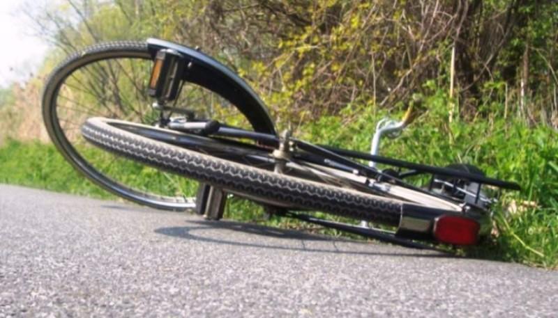 Un biciclist a decedat în urma unui accident rutier pe drumul dintre Mizil şi Fulga