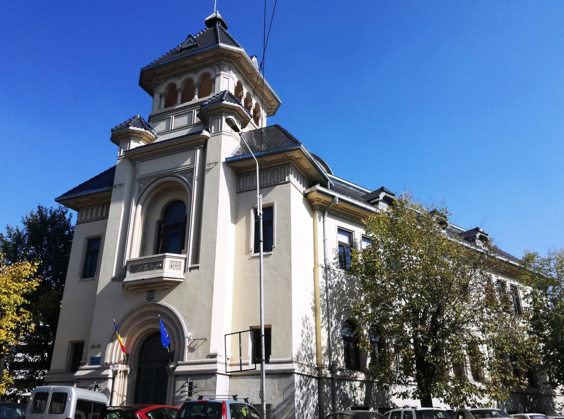 Măsură anticovid: Program cu publicul suspendat la Judecătoria Ploieşti!