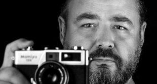 Video: De ce să vii la un curs foto predat de fotograful ploieştean Sorin Petculescu!