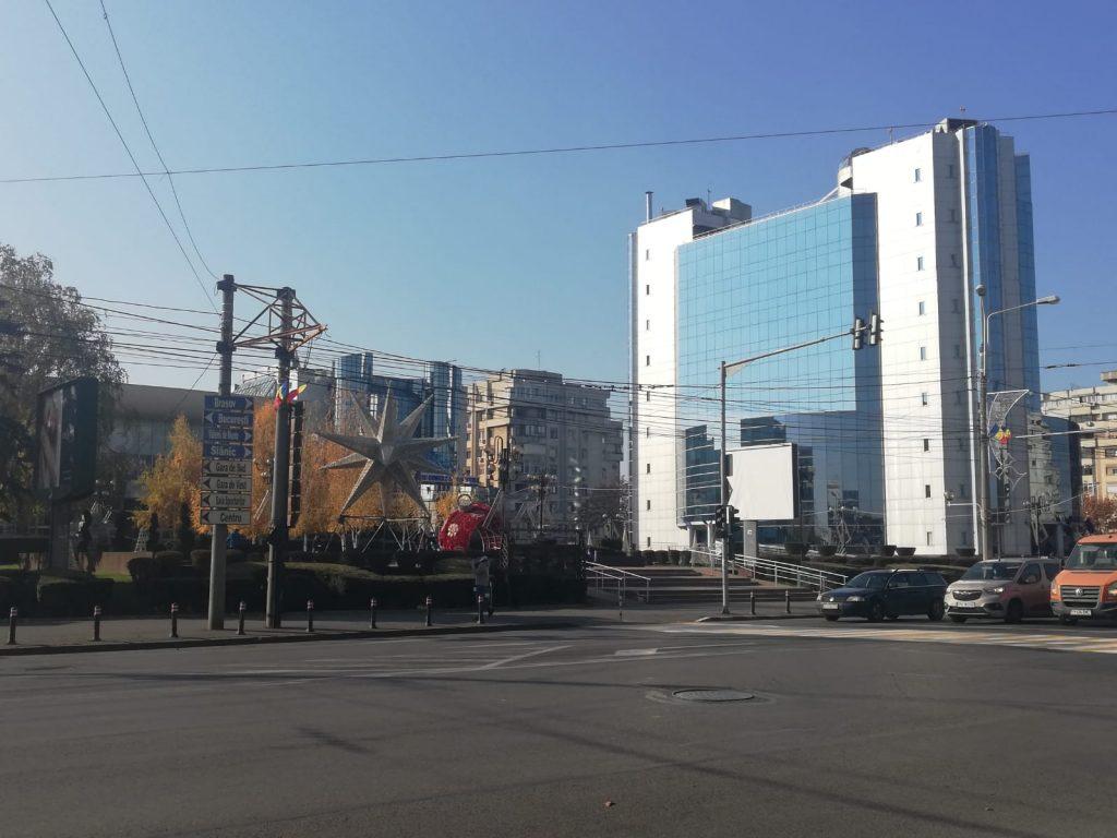 Primarul Volosevici a sesizat Garda de Mediu referitor la mirosul înţepător din oraş