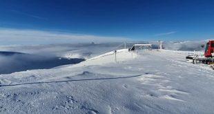 WinterFun pe pârtia Valea Soarelui timp de două zile
