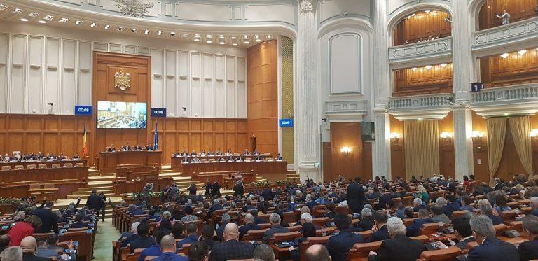 Lista parlamentarilor care vor reprezenta Prahova în următorii 4 ani