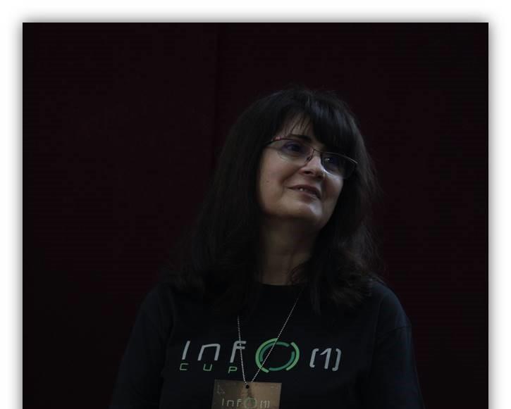 Ploieşteni cu care ne mândrim: Dana Lica, antrenorul de genii informatice