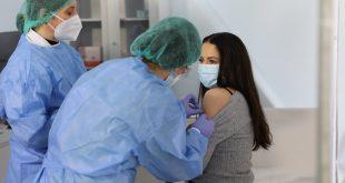 O nouă tranşă de vaccin Pfizer BioNTech soseşte azi în România