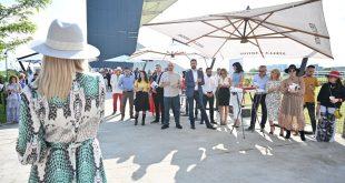 Video- Eveniment de lansare deosebit la Hipodromul din Ploieşti. Numărul 4 al Lace Magazine by Loredana Chelba